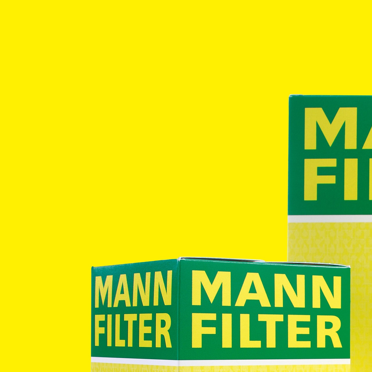 MANN-FILTER award part 1