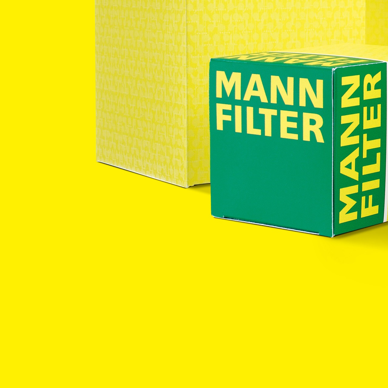 MANN-FILTER award part 3