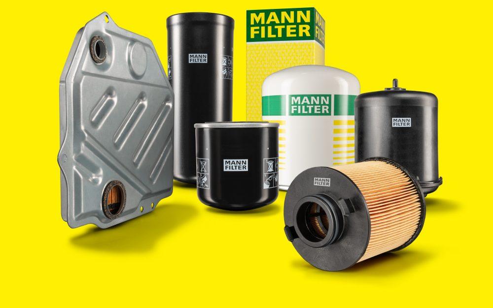 Mann Filter C25013/Air Filter